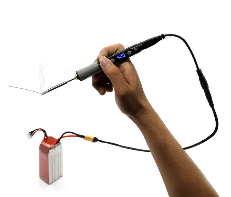 low temp soldering iron