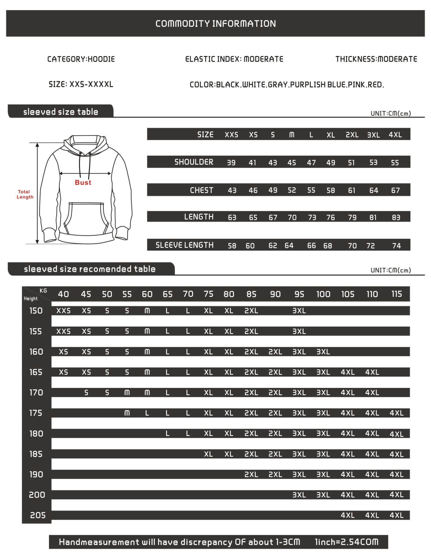 Stray Kids Korean Printed Cotton Casual Hoodie