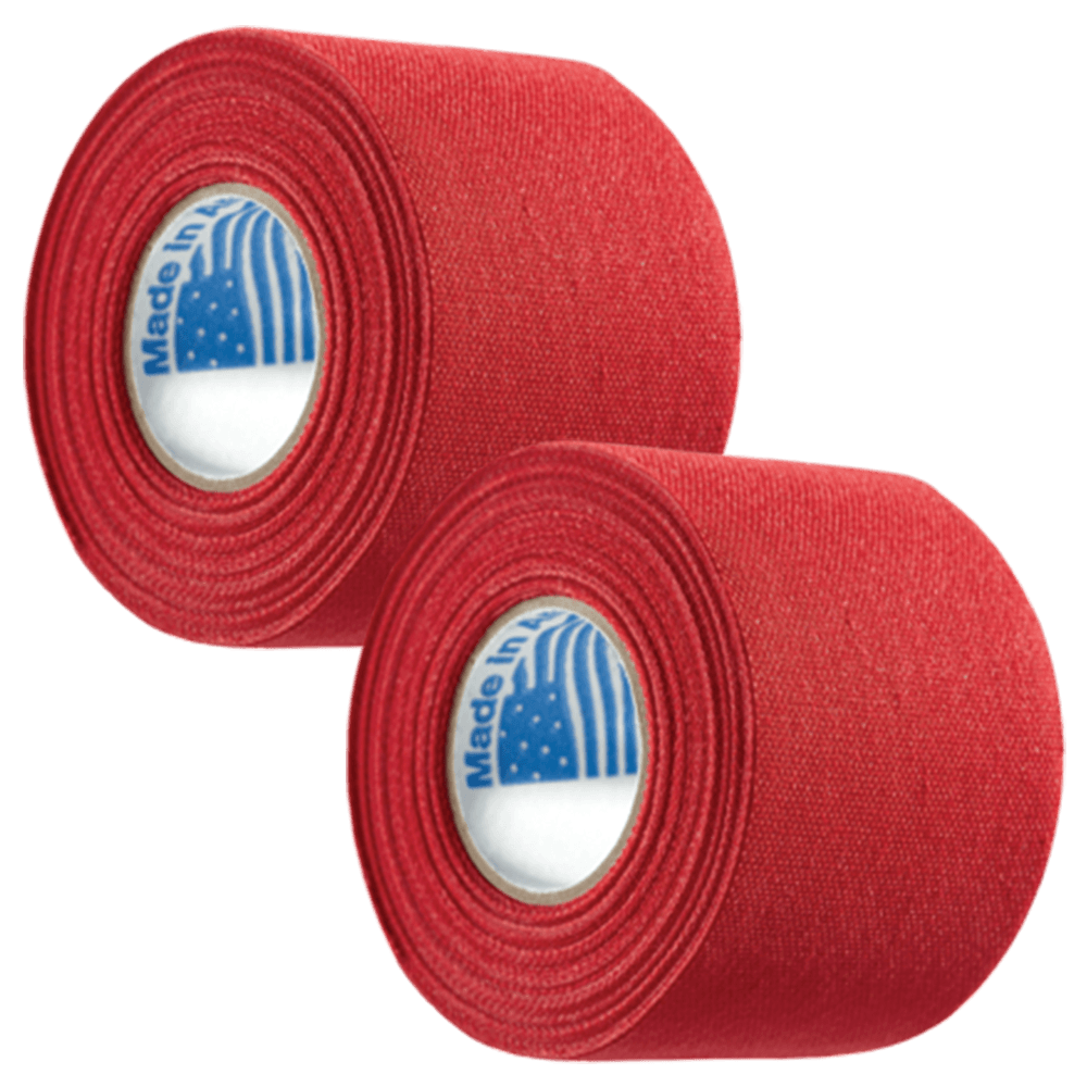 Athletic Tape/10 Yds./2-Pack/Shrink Wrap - McDavid