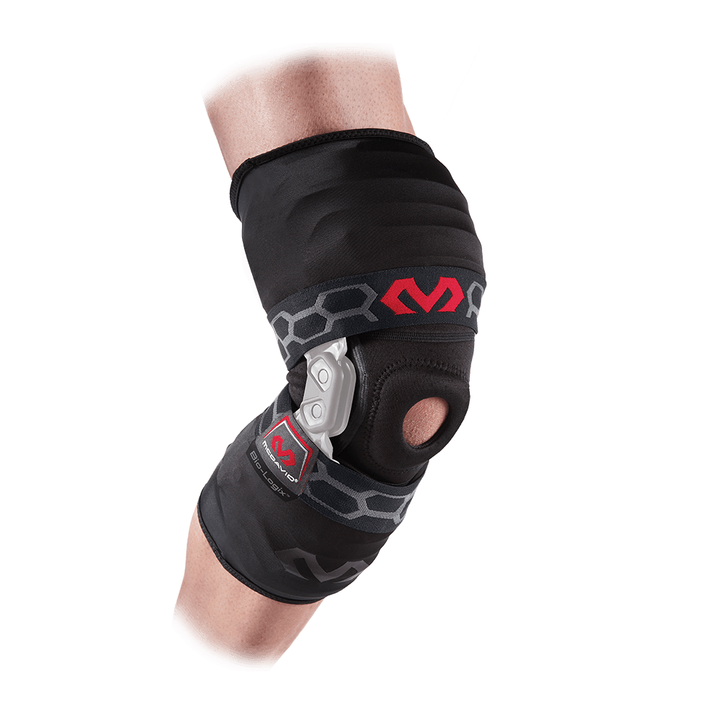 Bio-Logix™ Patella Support Sleeve - McDavid