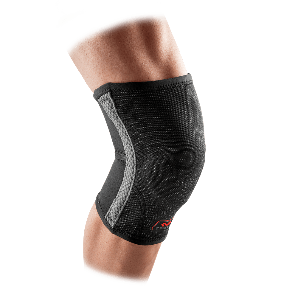 HyperBlend™ Knee Sleeve w/ Buttress & Stays - McDavid