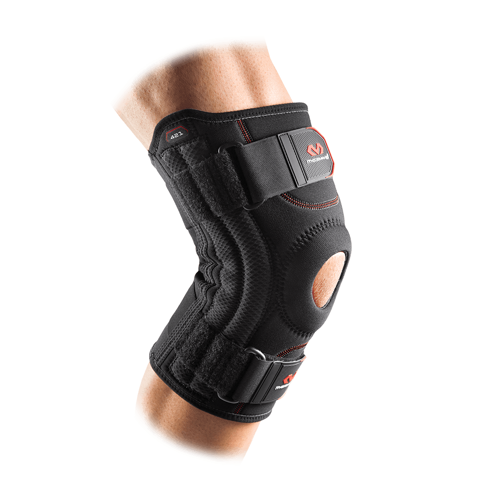 Knee Support w/Stays - McDavid