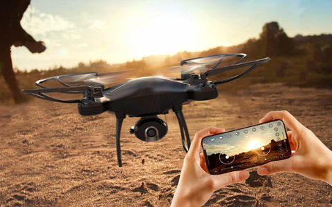 2021 buy drone SNAPTAIN SP650 drone