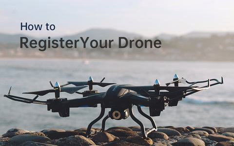 Must You Know Rules Before Flying Your Drone In United States