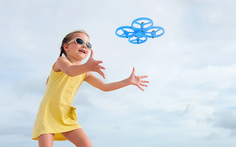 SNAPTAIN SP300 kids drones for fun