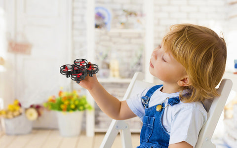 Which mini drone is the best