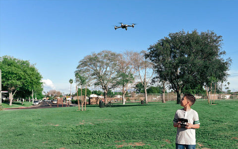 best photo and video drone 2021