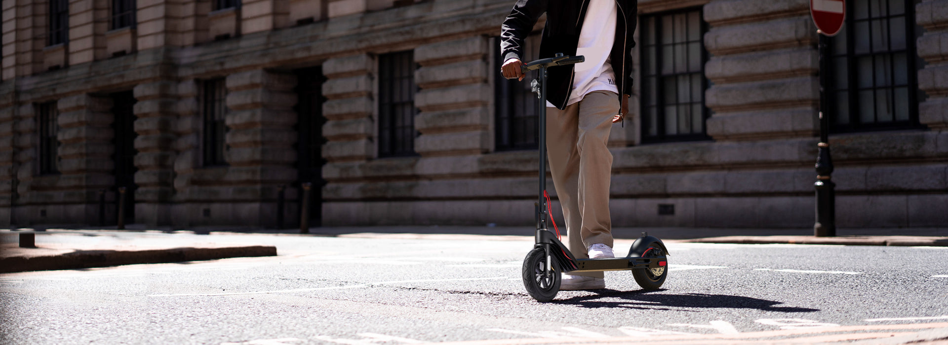 Turboant M10 Folding Electric Scooter for adult daily commute