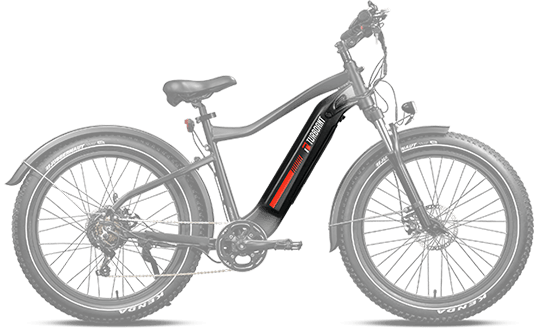 best electric bike from Turboant