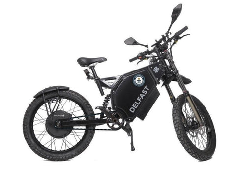 Delfast Top Electric Bike