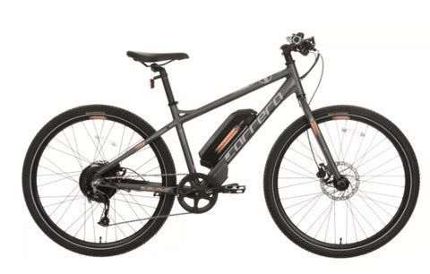 Carrera Subway E-Bike Women