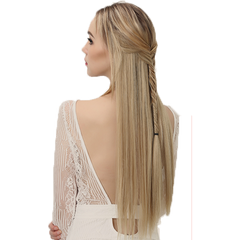 halo hair in United States
