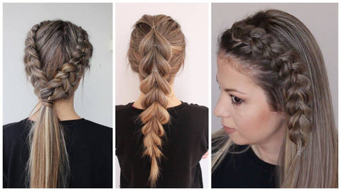 hair extensions for new year