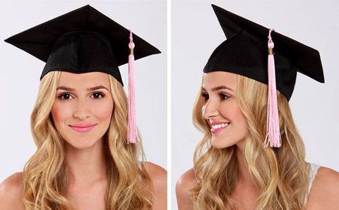 hair extensions for graduation cerenony