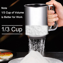 flour sifter amazon