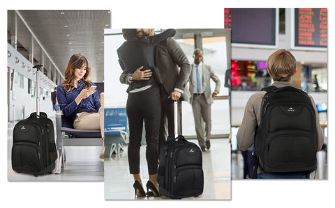 What are the best backpacks for work travel?