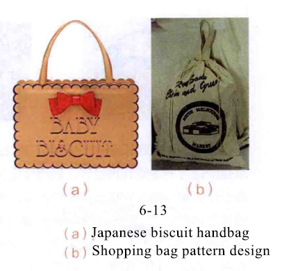 The role of luggage pattern
