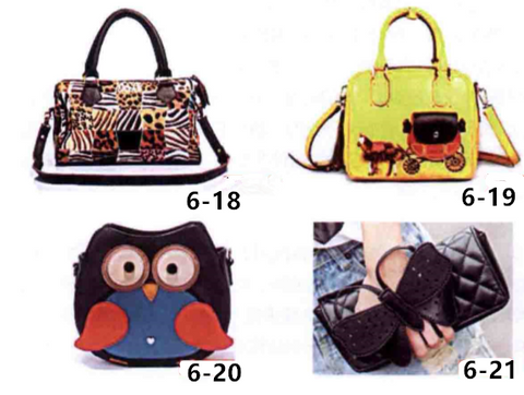 Luggage Pattern's Material and Performance(Ⅱ)