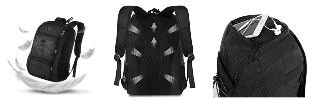 MATEIN Baseball Bat Backpack