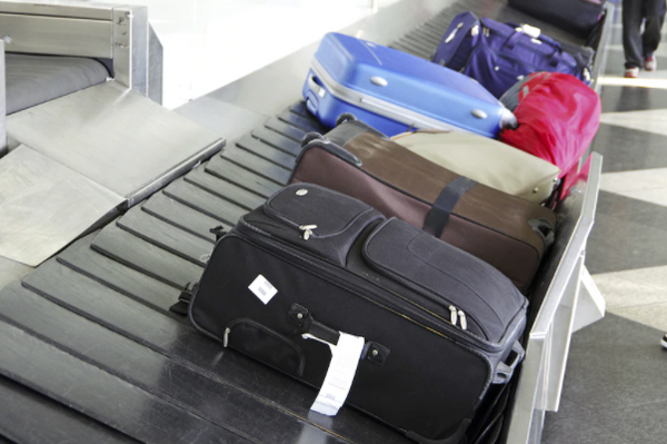 What kind of luggage material is better when checking in luggage?
