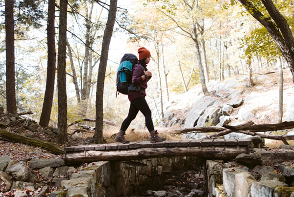 How to be prepared for your next hiking trip?