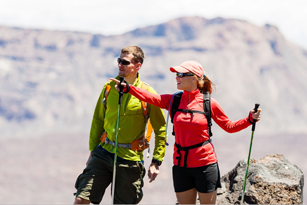 What to wear while Backpacking?