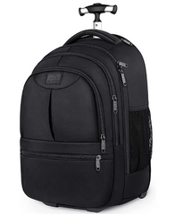 matein wheeled backpack|backpack suitcase with wheels|Matein SCI Wheeled Backpack