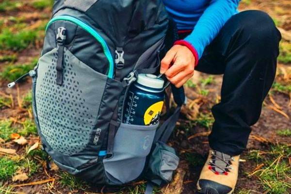 3 Minutes Tells You the Correct Way to Use Outdoor Backpack