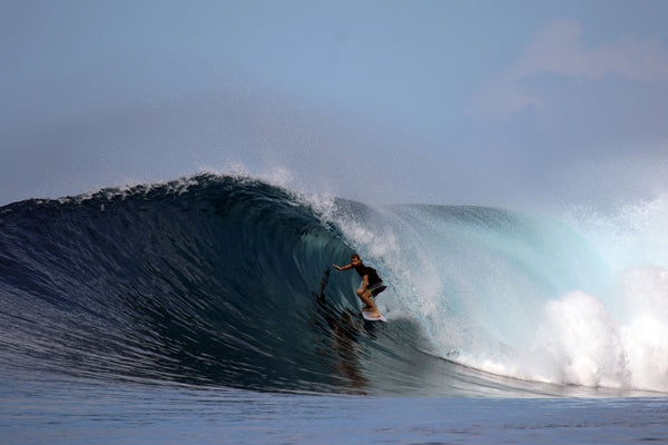 5 Things You Need to Take on a Surf Trip