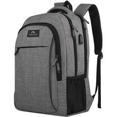 17 Laptop Backpack|17 Inch Backpack|Matein Backpack