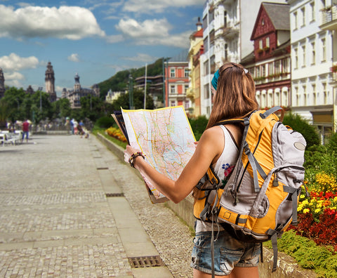 Why backpacking is the best way to travel?