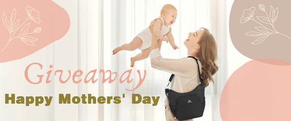 MATEIN Mother's Day Giveaway 2021