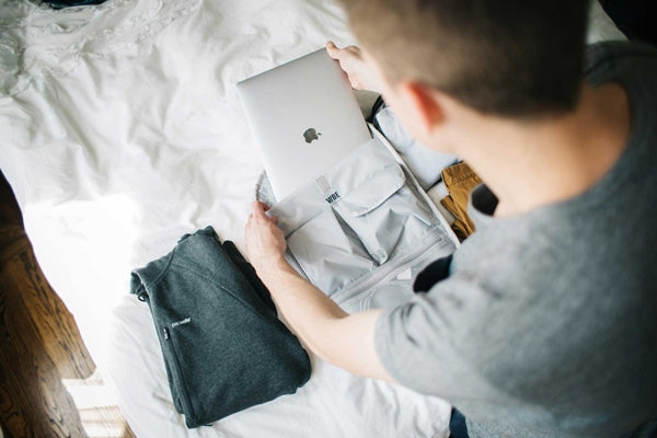 How To Choose The Best Laptop Bag For You