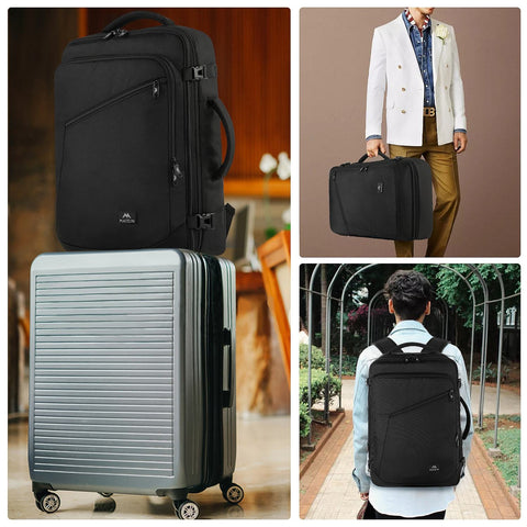 Tips for Choosing Travel Backpack on Diifferent Occasions