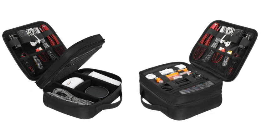 Matein Travel Electronic Organizer
