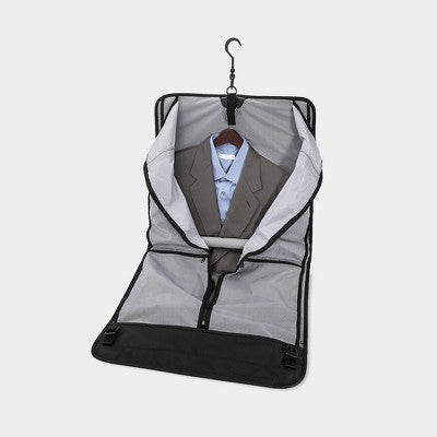 The Reasons Why You Need a Travel Garment Bag