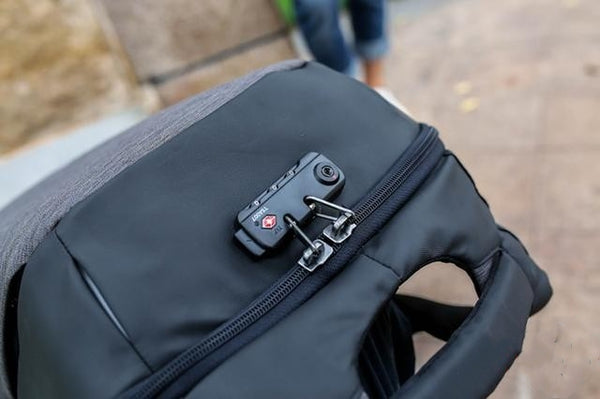 What To Look For In A Travel Backpack