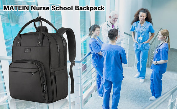 Do Nurse Students Need to Buy Rolling Backpack?