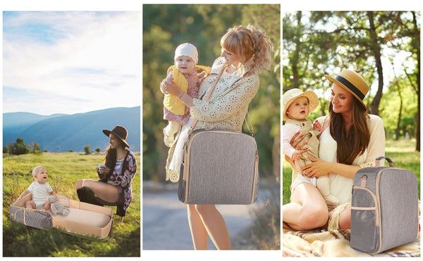 Tips to choose a baby travel bed