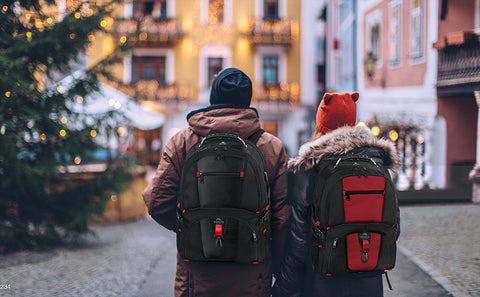 What is the best backpack for traveling abroad?