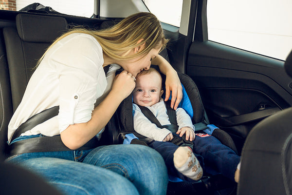 5 Things Must Know Before a Road Trip with Baby