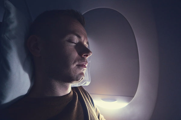 Tips for Sleeping Better While Traveling