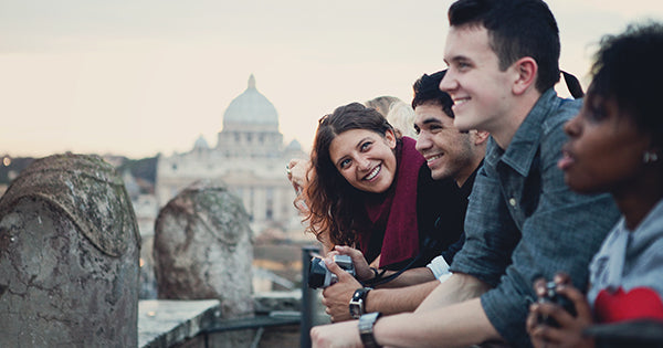 Save money on Budget Travel Tips for Student Travelers