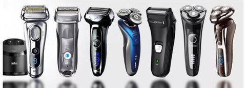 How to Choose an Electric Shaver?