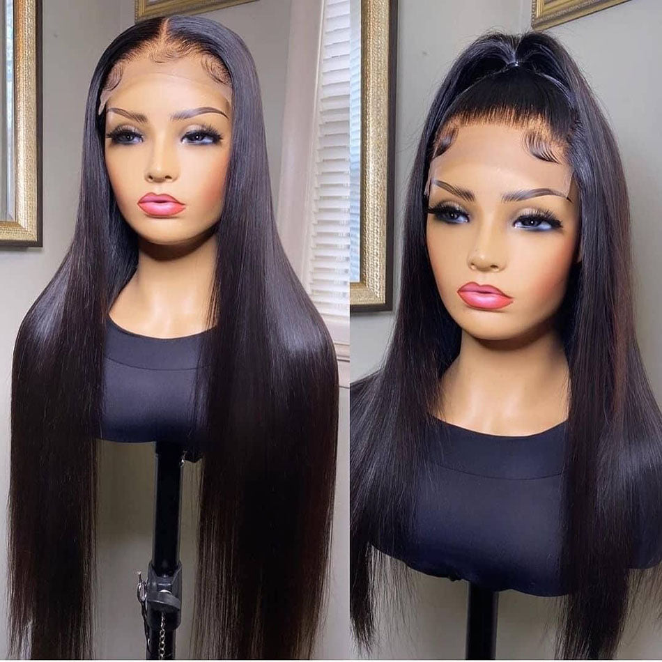 4x4 5x5 HD Lace Closure Wigs For Women Tuneful