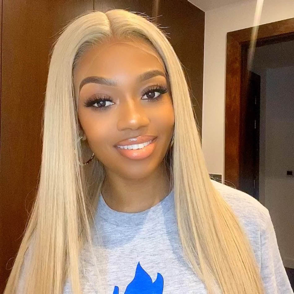 Remy HD Lace Frontal Human Hair Wigs
