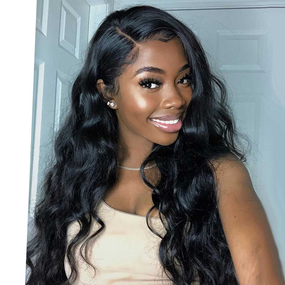 Lace Frontal Wigs For Women