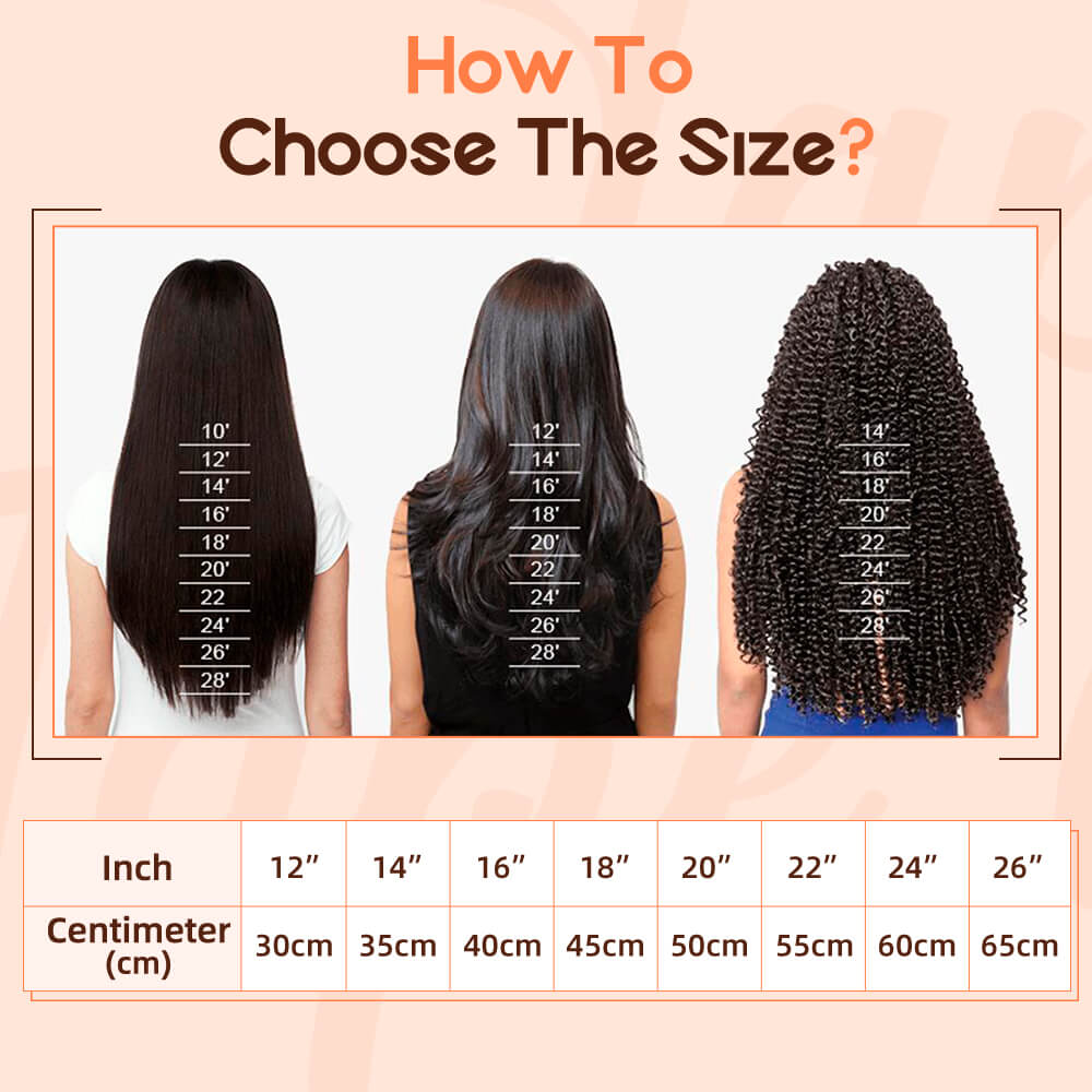 How To Choose The Size?