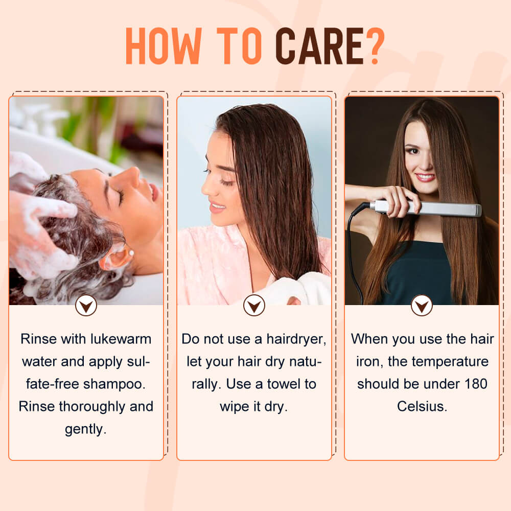 How To Care?