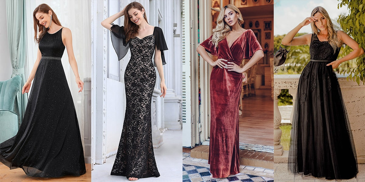 the Ultimate Halloween Party Dresses